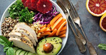 karantina günlerinde diyet listesi