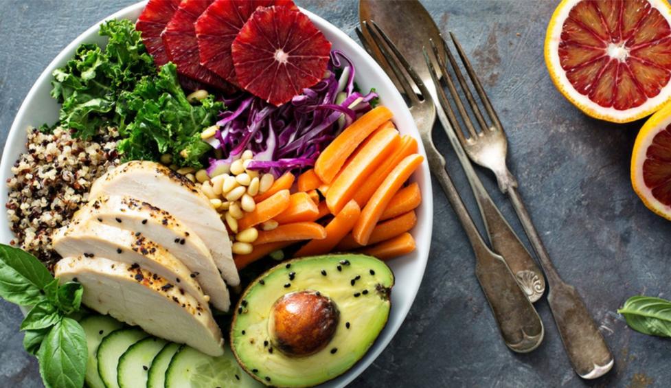 1800 Kalorilik Protein Diyet Listesi