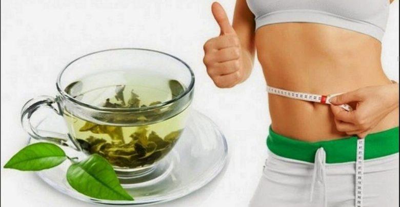 4 Kilo Zayıflatan Mucize Yeşil Çay Diyet Listesi