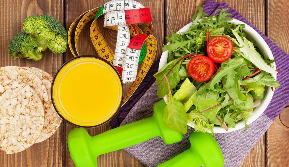 Kalıcı ve Sağlıklı Zayıflatan Diyet Listesi