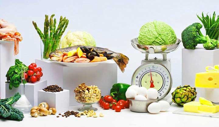 low carb diyeti listesi