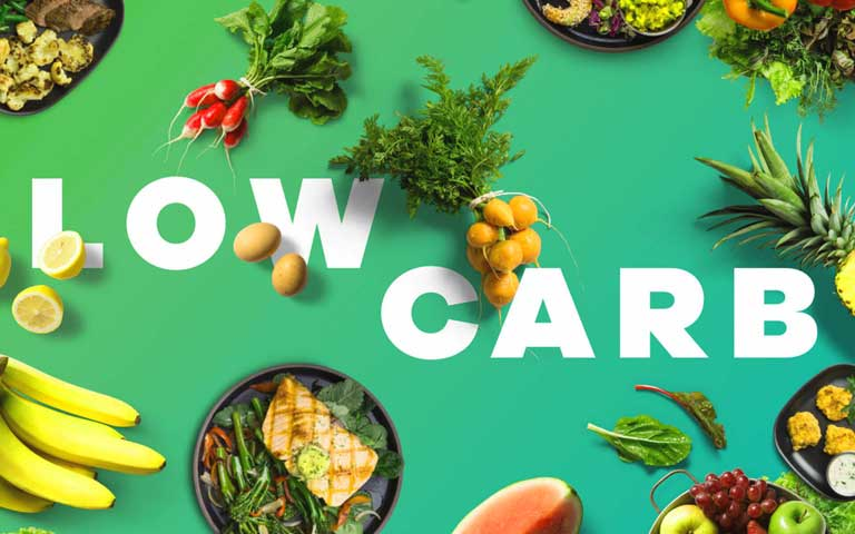 low carb diyeti