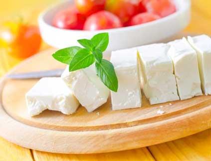 peynir domates